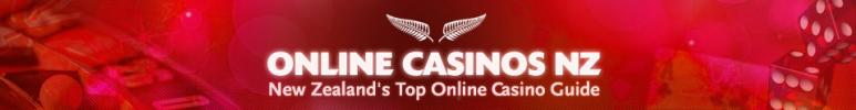 online casino NZ new zealand top online casino guide